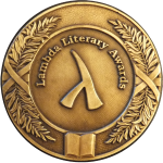 Finalist for a 2015 Lambda Award