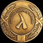 Finalist for a 2015 Lambda Award